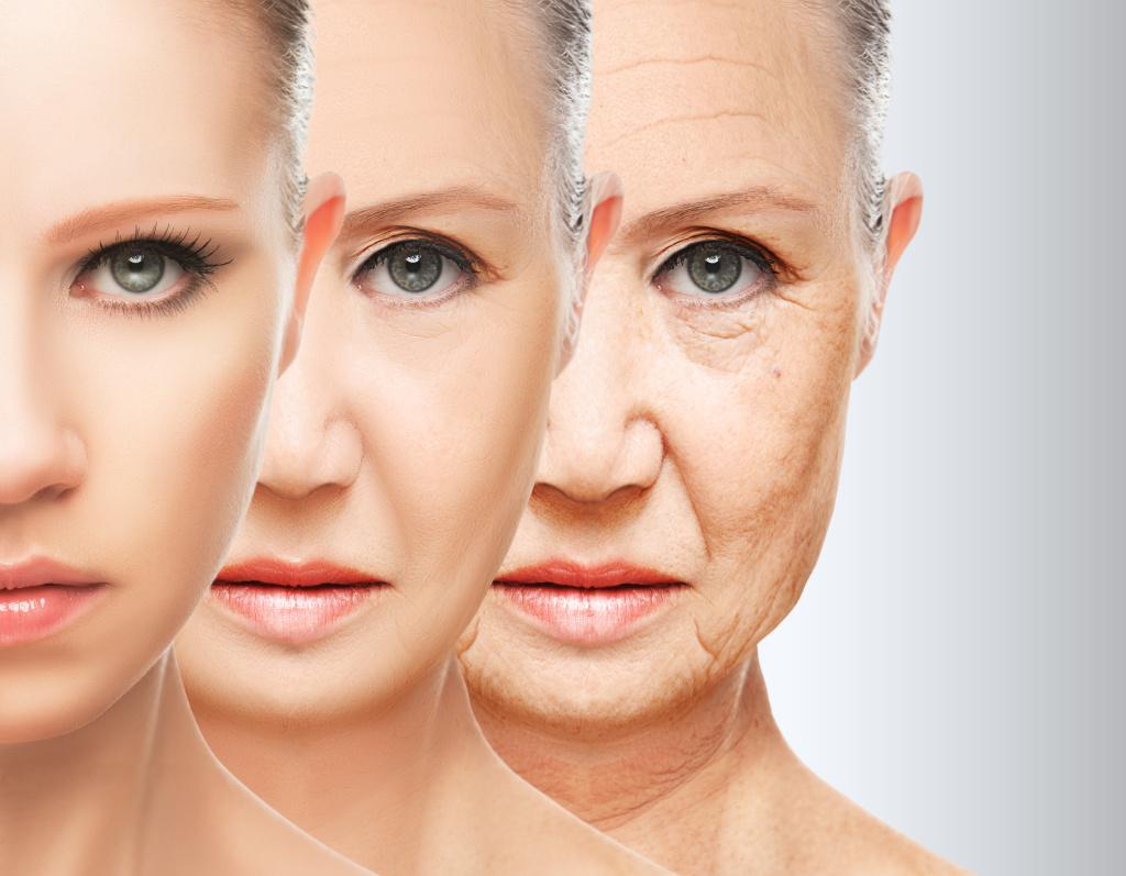 Rjeunissement du visage