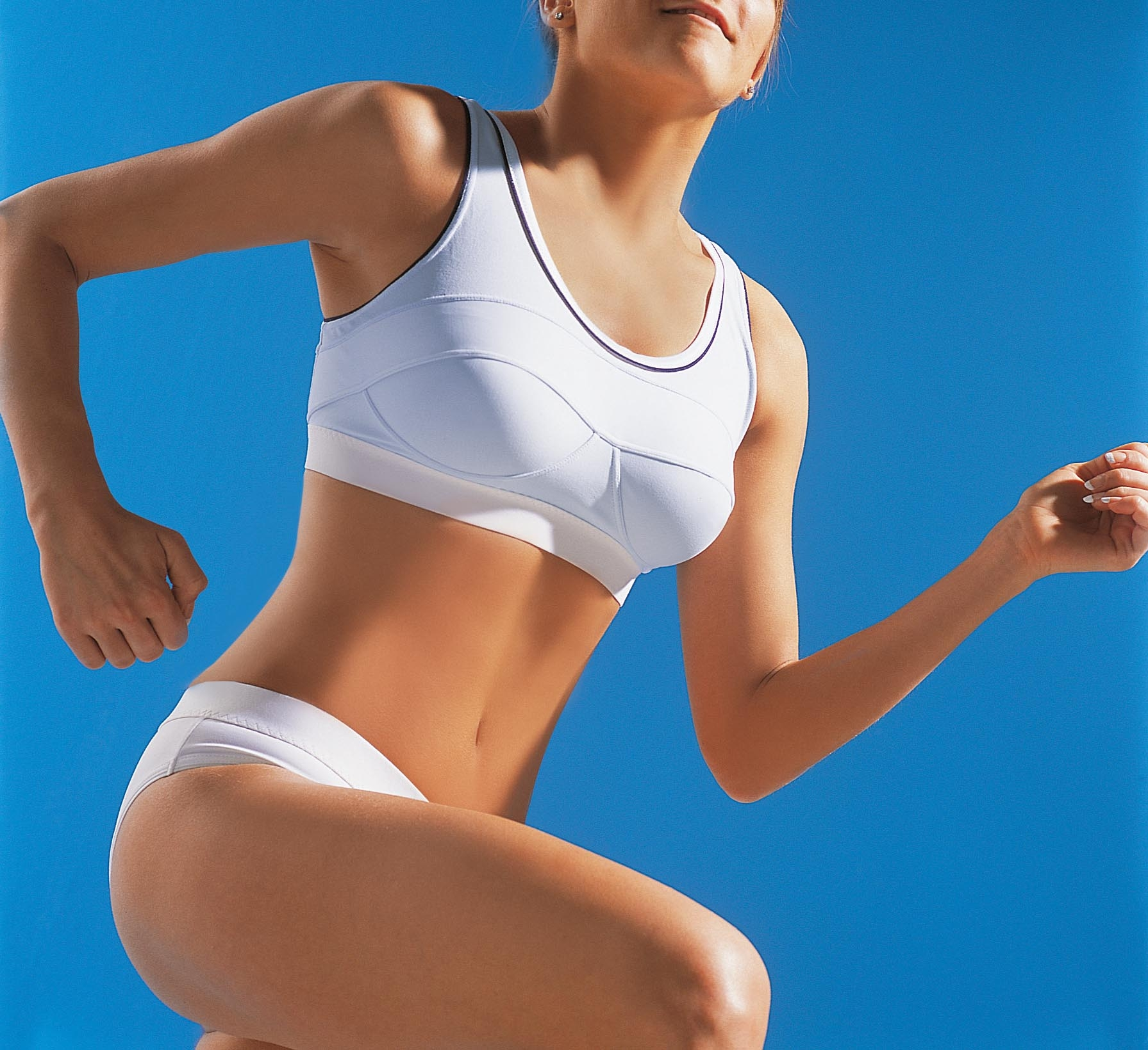 augmentation mammaire et sport