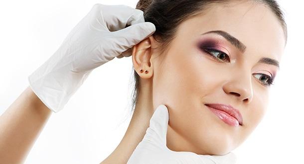 chirurgie des oreilles décollés
